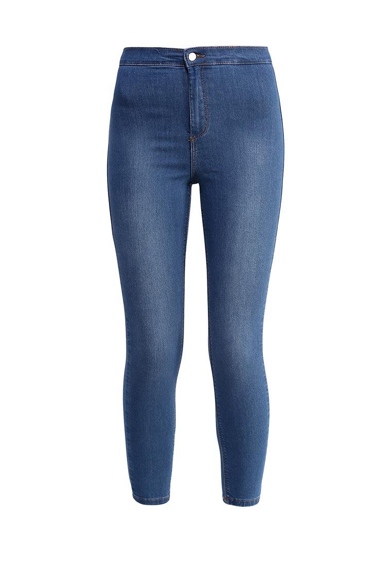 Зауженные джинсы Topshop (Топ Шоп) 02J01JMDT