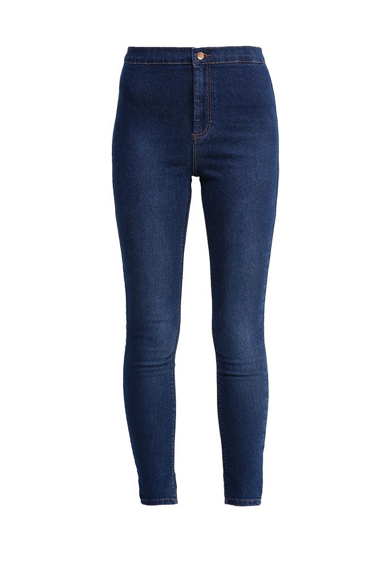 Зауженные джинсы Topshop (Топ Шоп) 02J02JIND