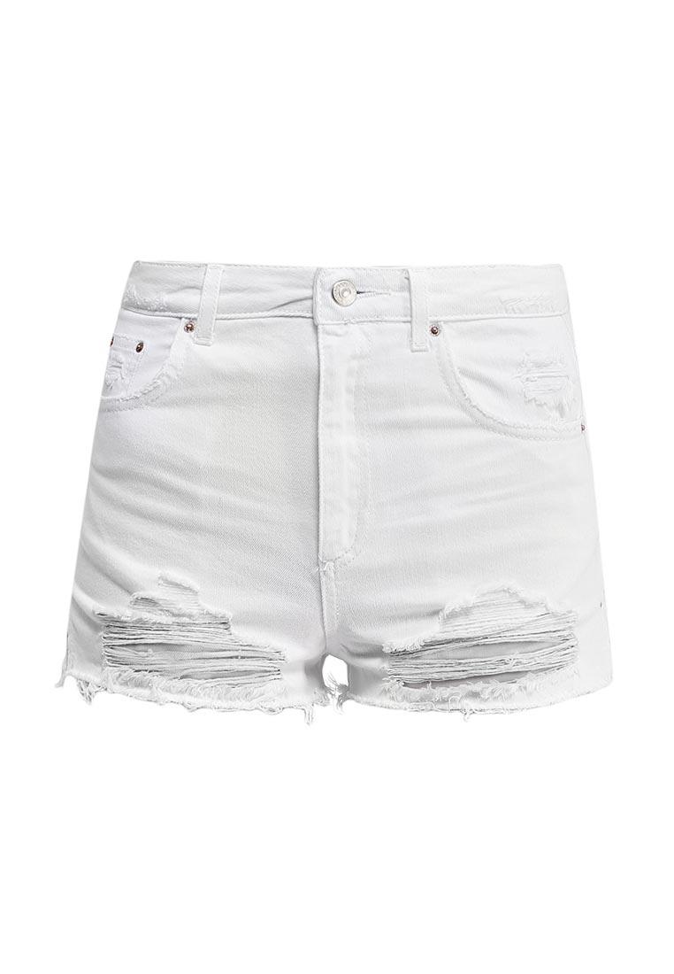 Женские джинсовые шорты Topshop (Топ Шоп) 05A18JWHT