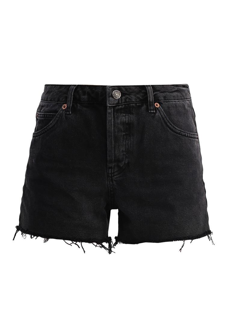 Женские джинсовые шорты Topshop (Топ Шоп) 05A21JWBK