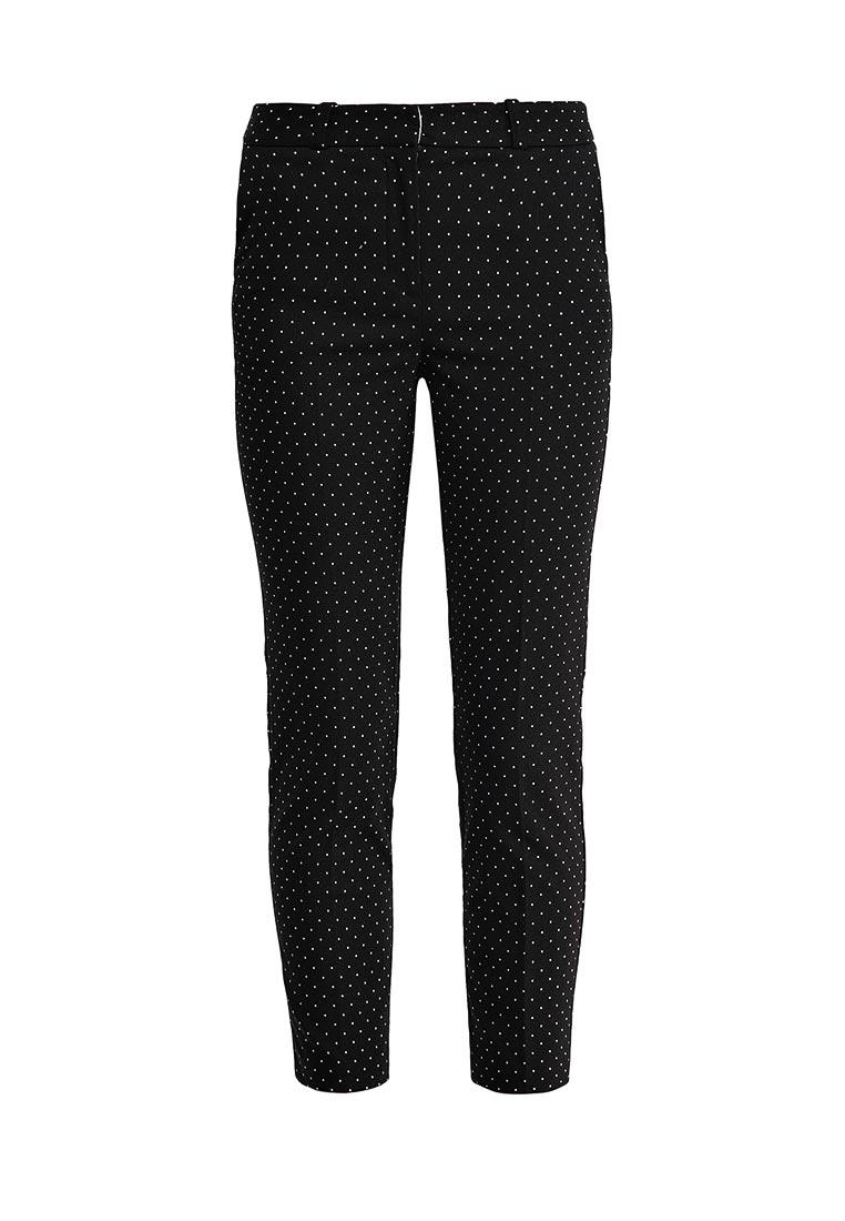 Женские зауженные брюки Topshop (Топ Шоп) 36C15JBLK
