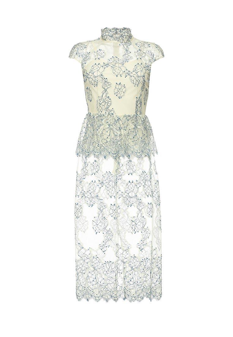 Вечернее / коктейльное платье Topshop 35M05JIVR