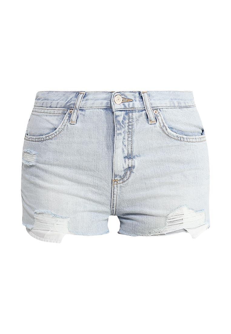Женские джинсовые шорты Topshop (Топ Шоп) 05C14JBLC
