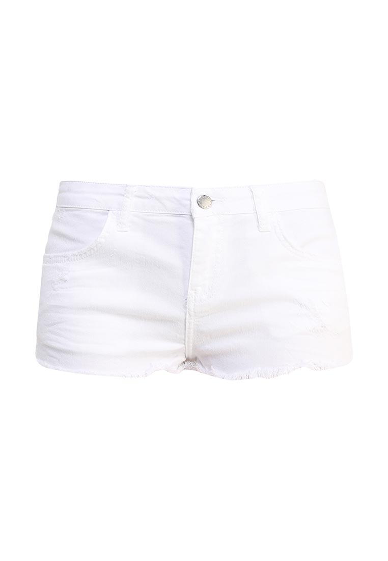 Женские джинсовые шорты Topshop (Топ Шоп) 05C03JWHT