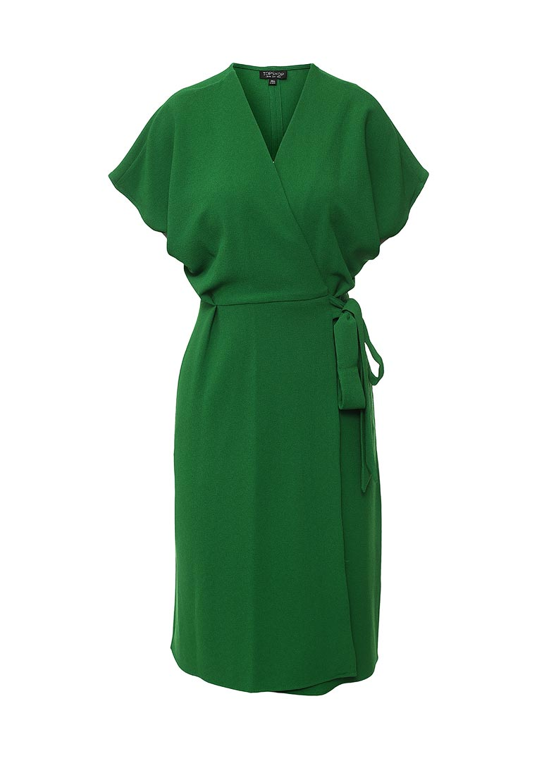 Повседневное платье Topshop (Топ Шоп) 10N26JGRN