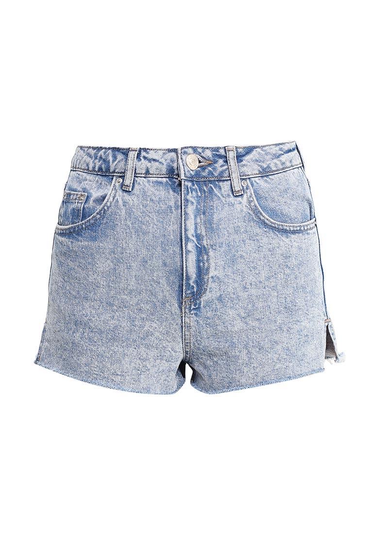 Женские повседневные шорты Topshop (Топ Шоп) 05A24JACB