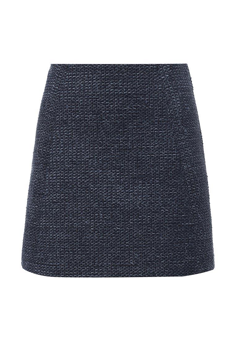 Прямая юбка Topshop (Топ Шоп) 36K18JDEN