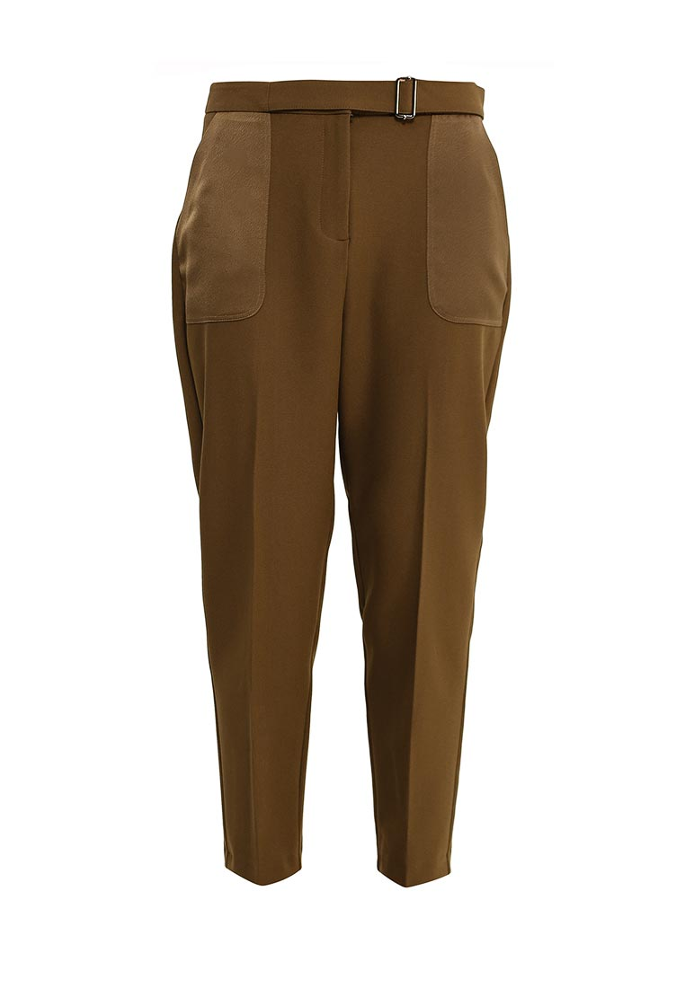 Женские зауженные брюки Topshop (Топ Шоп) 36D05KKHA