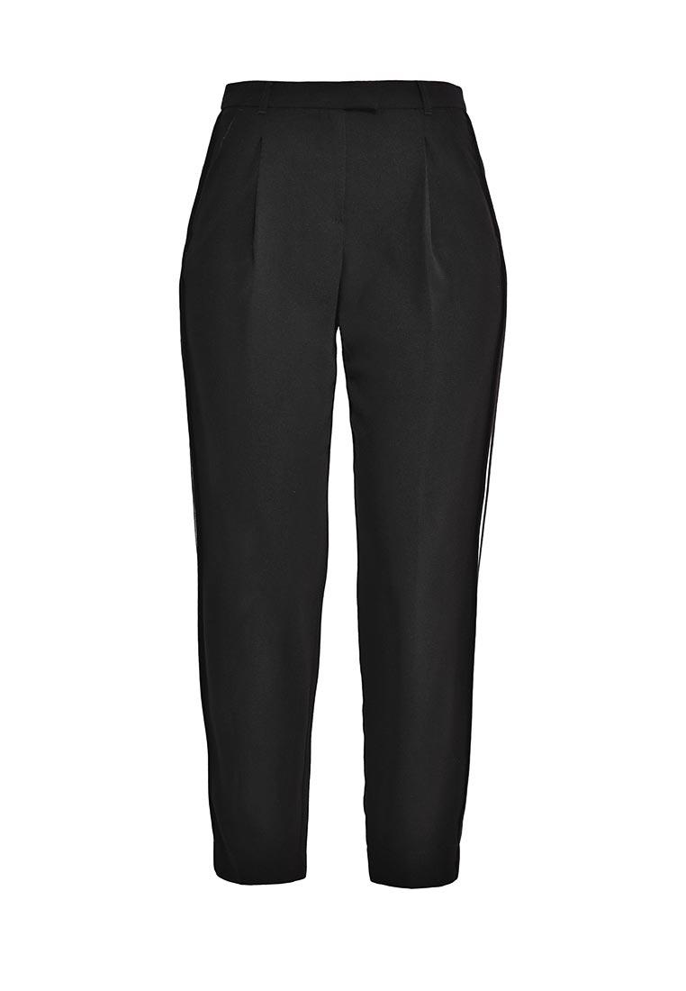 Женские зауженные брюки Topshop (Топ Шоп) 36D14JBLK