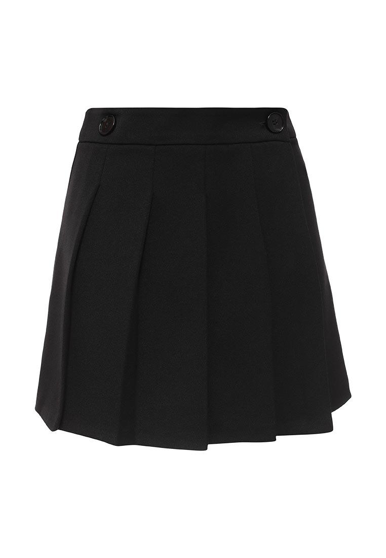 Широкая юбка Topshop (Топ Шоп) 27E02KBLK