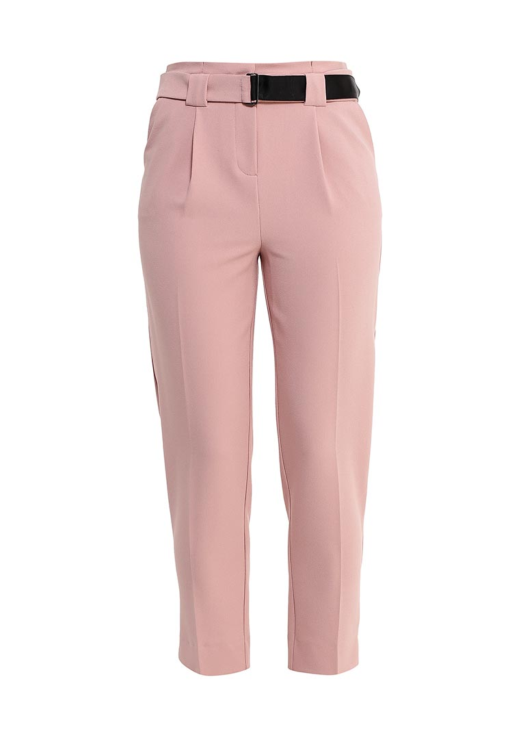 Женские зауженные брюки Topshop (Топ Шоп) 36D18JBLS