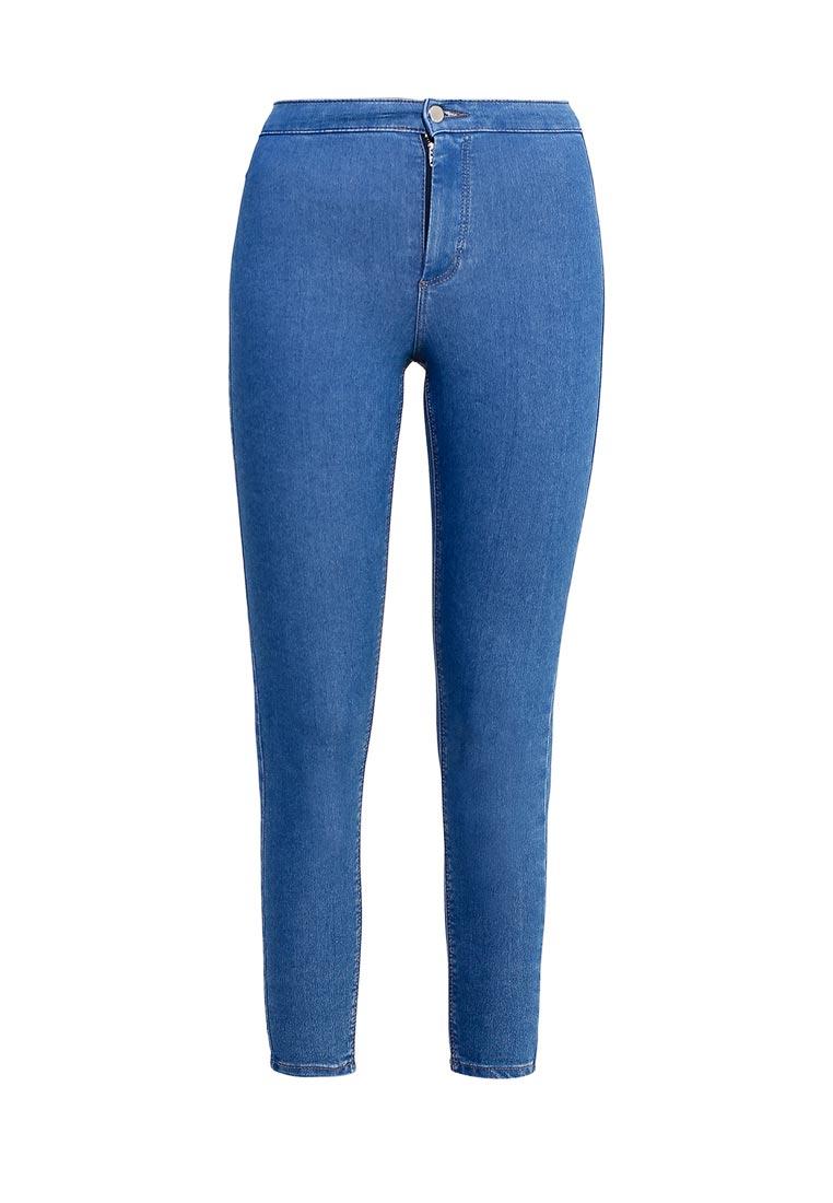 Зауженные джинсы Topshop (Топ Шоп) 02J01KMDT