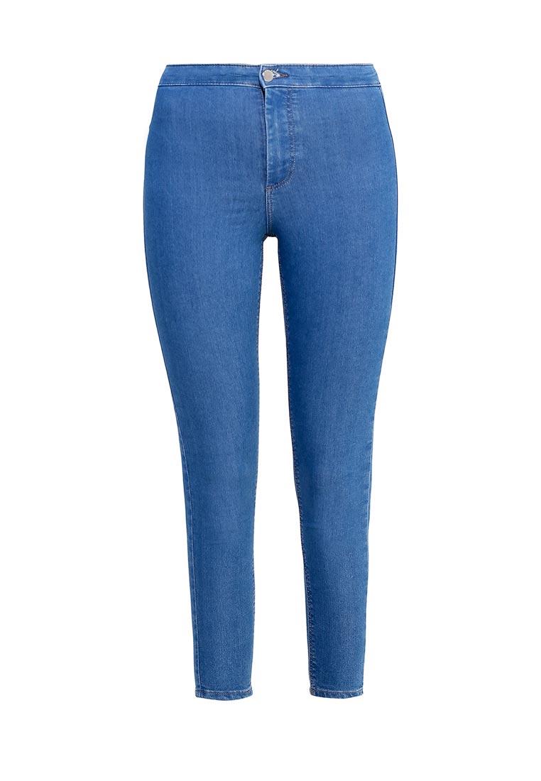 Зауженные джинсы Topshop (Топ Шоп) 02J06KMDT