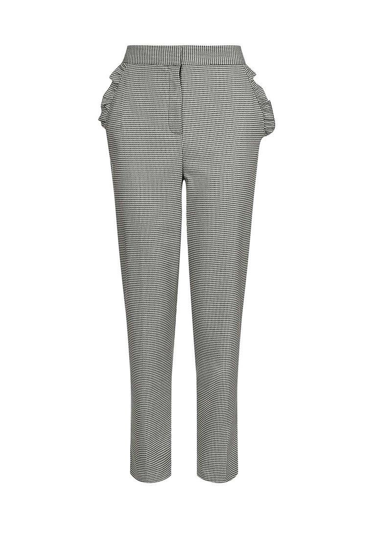 Женские зауженные брюки Topshop (Топ Шоп) 36D14KMON