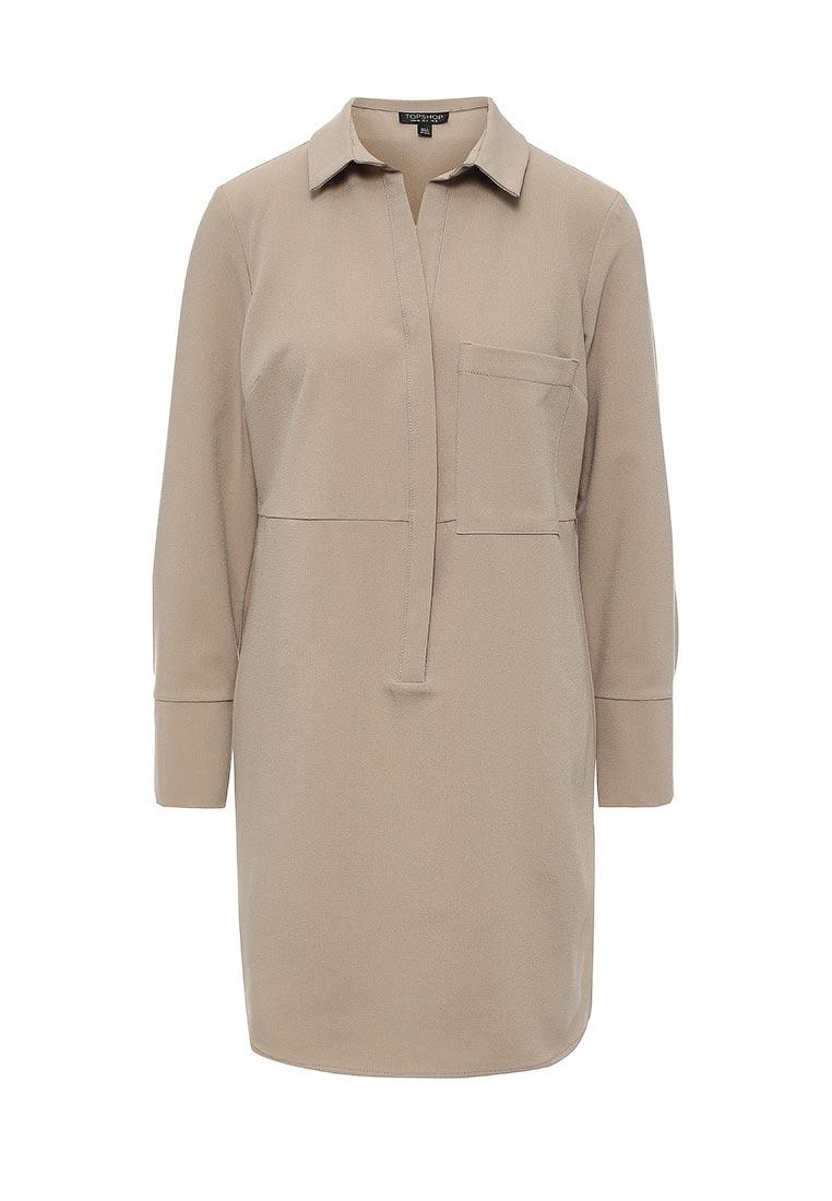 Блуза Topshop (Топ Шоп) 10L52KTPE