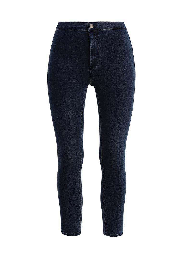 Зауженные джинсы Topshop (Топ Шоп) 02J01KIND