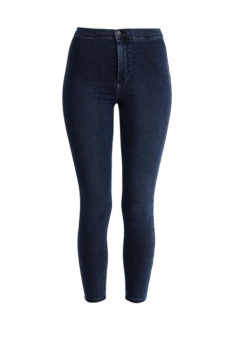 Зауженные джинсы Topshop (Топ Шоп) 26A10LIND