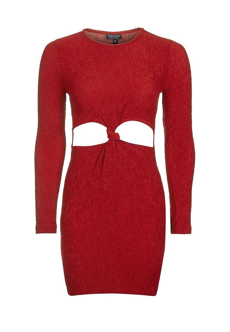 Повседневное платье Topshop (Топ Шоп) 09W01KBER