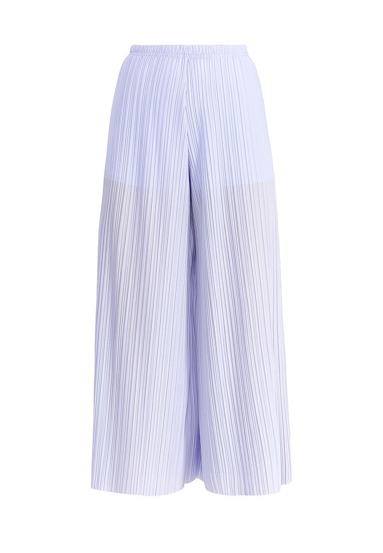 Женские широкие и расклешенные брюки Topshop (Топ Шоп) 16M49KPBL