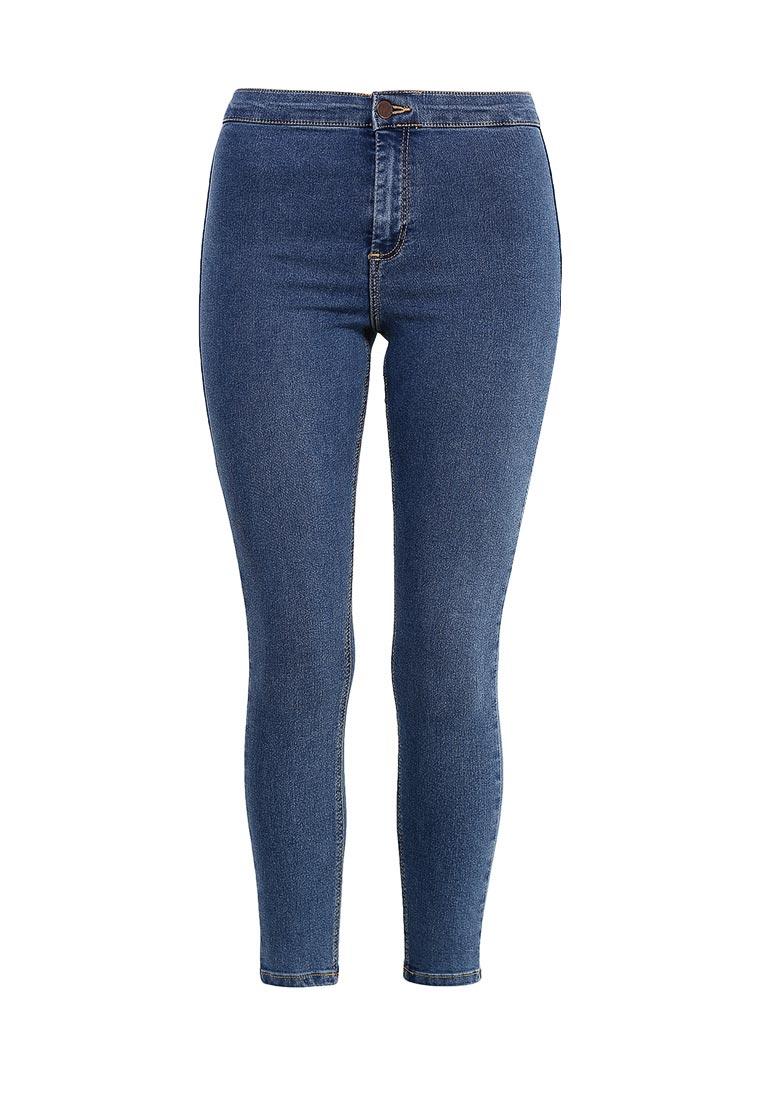 Зауженные джинсы Topshop (Топ Шоп) 26A24LBLE
