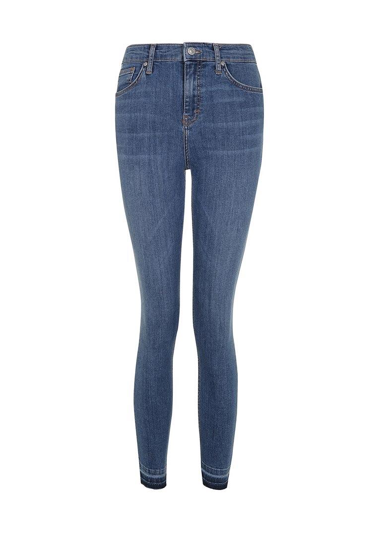Зауженные джинсы Topshop (Топ Шоп) 30A22LMDT