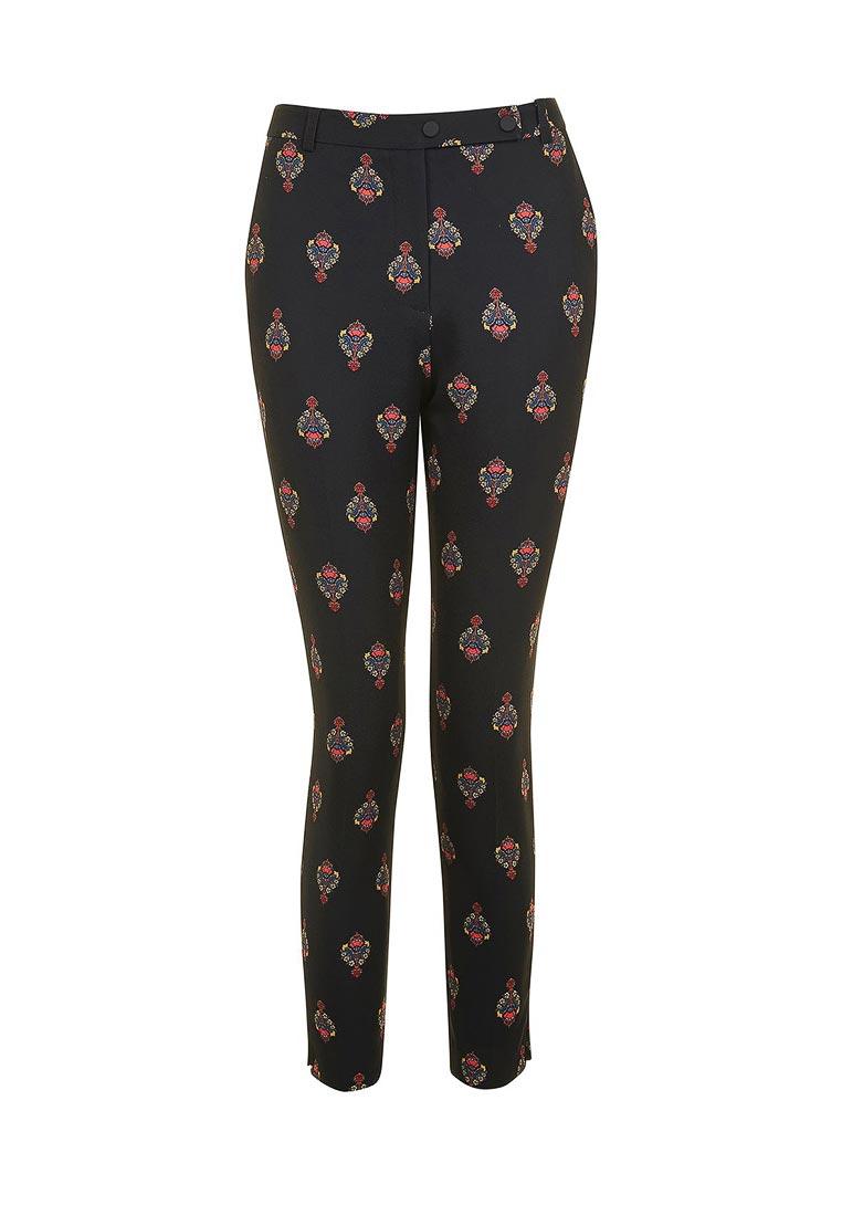 Женские зауженные брюки Topshop (Топ Шоп) 36C12KMUL