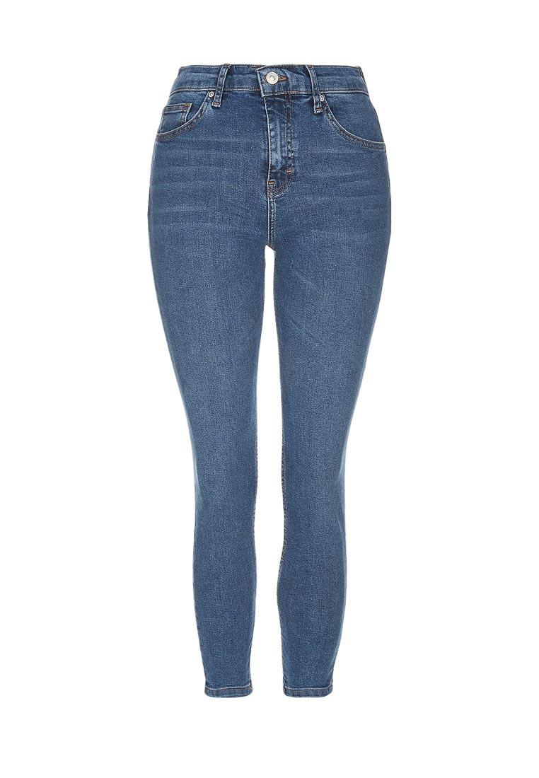 Зауженные джинсы Topshop (Топ Шоп) 26A61LMDT
