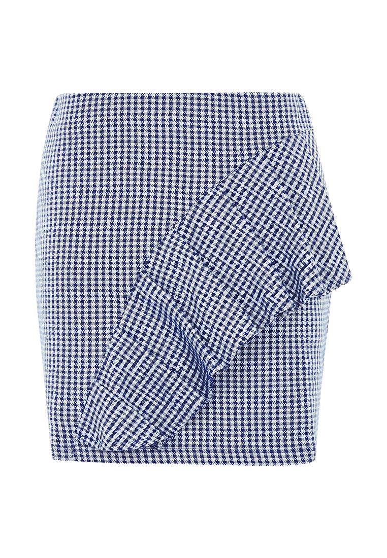 Прямая юбка Topshop (Топшоп) 27J02LBLE