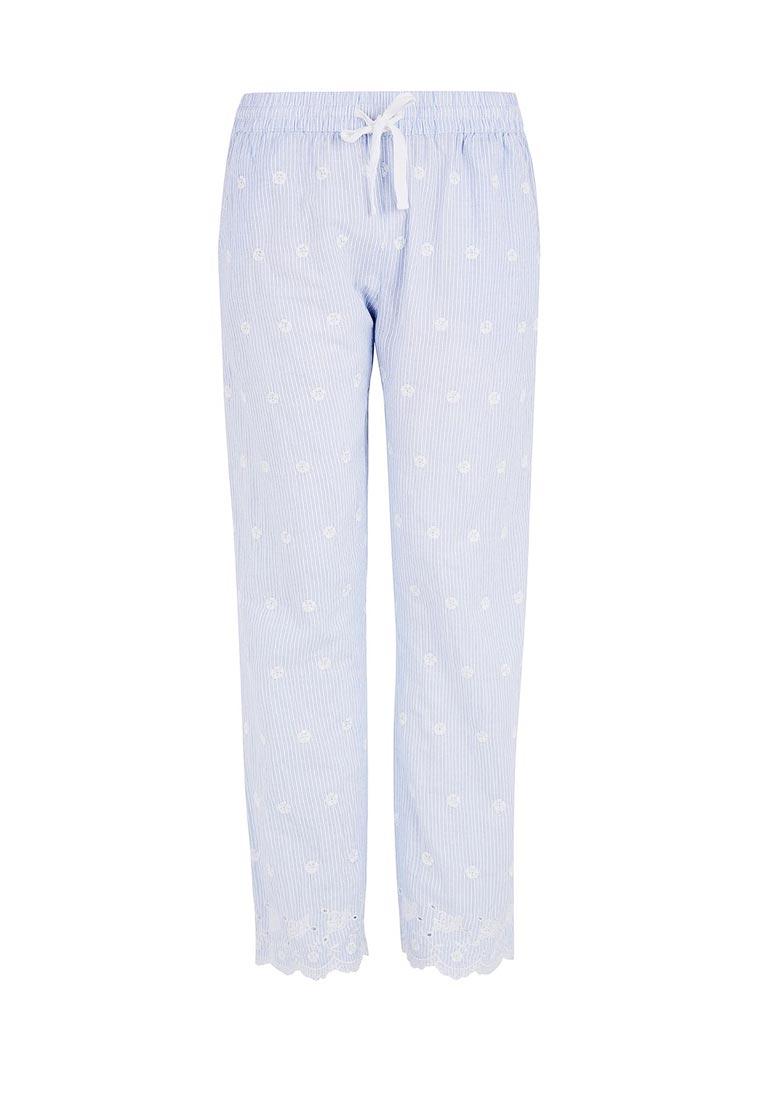 Женские домашние брюки Topshop (Топ Шоп) 01M13LPBL