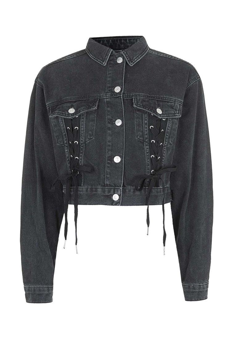 Джинсовая куртка Topshop (Топ Шоп) 05J75KWBK