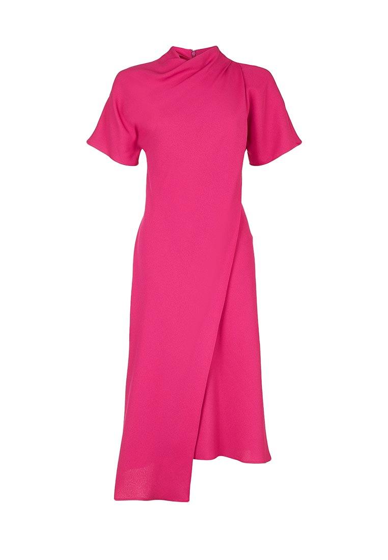 Летнее платье Topshop (Топ Шоп) 10N05LMAG