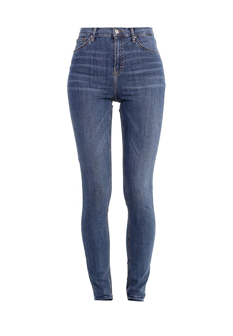 Зауженные джинсы Topshop (Топ Шоп) 30A25LMDT