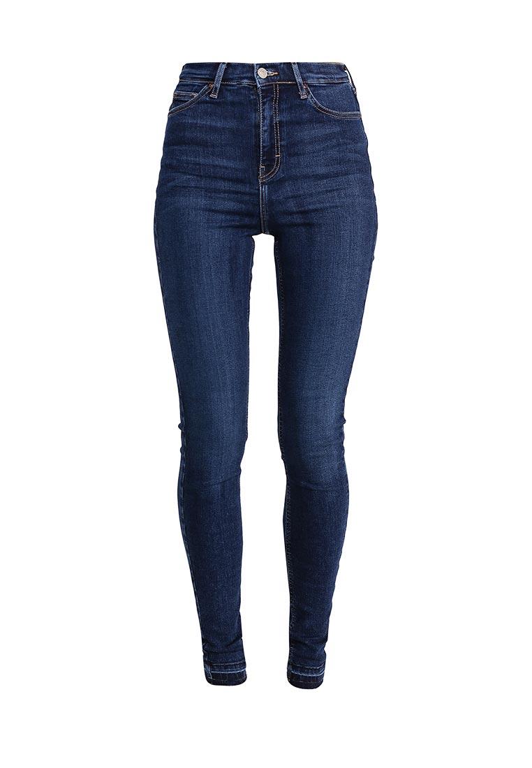Зауженные джинсы Topshop (Топ Шоп) 30A45LIND
