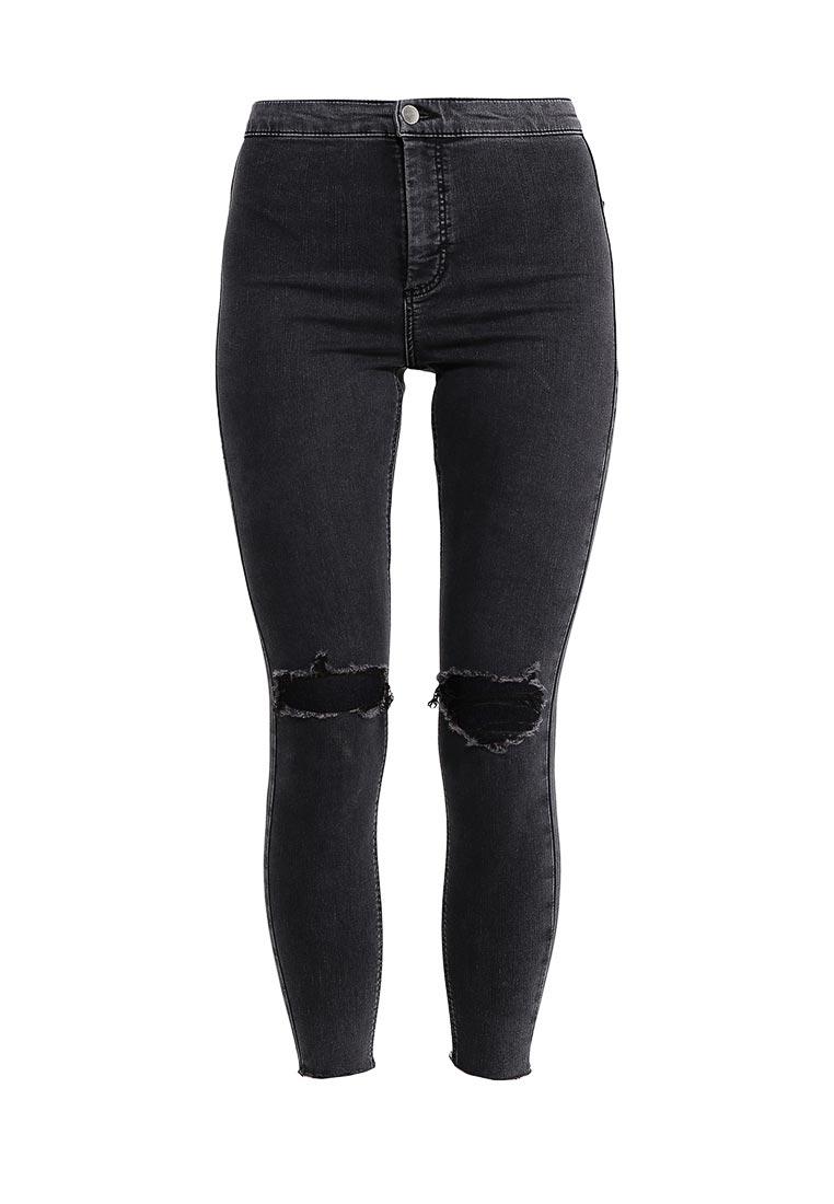 Зауженные джинсы Topshop (Топ Шоп) 02J01LWBK