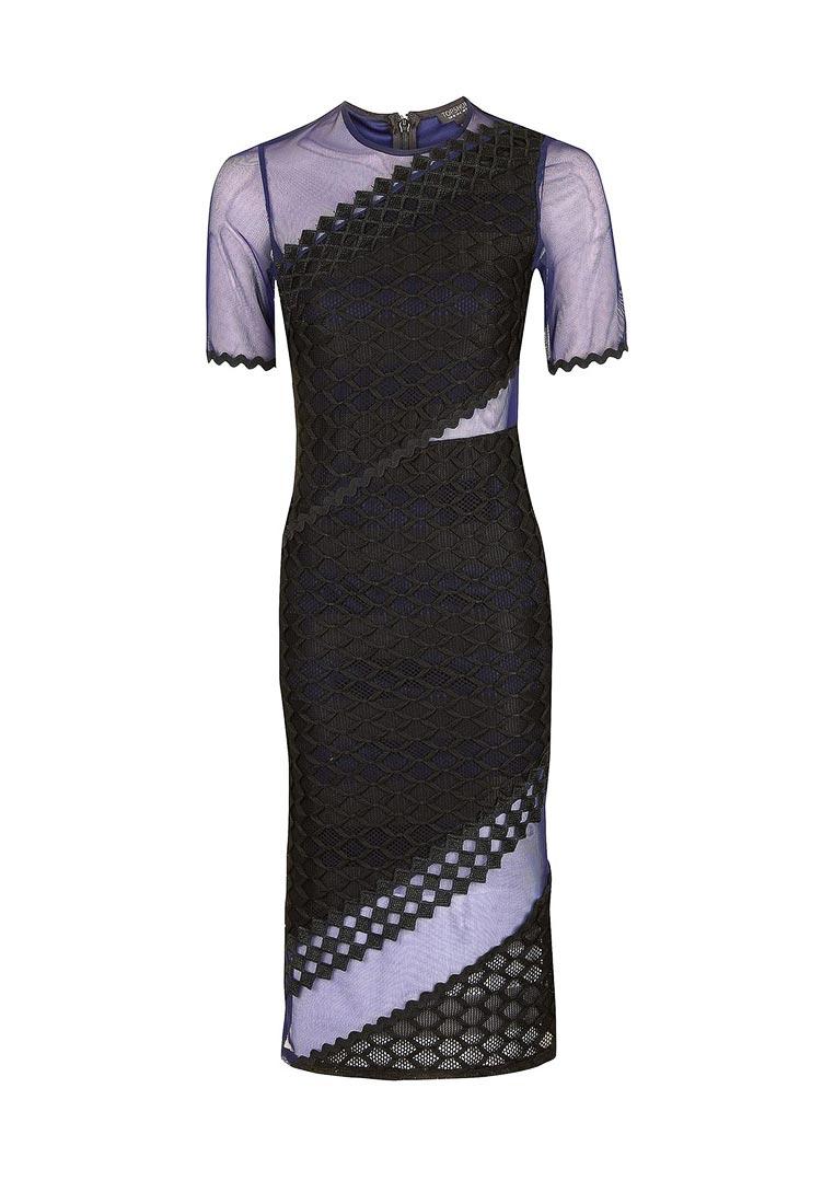 Летнее платье Topshop (Топ Шоп) 35L12LNAV