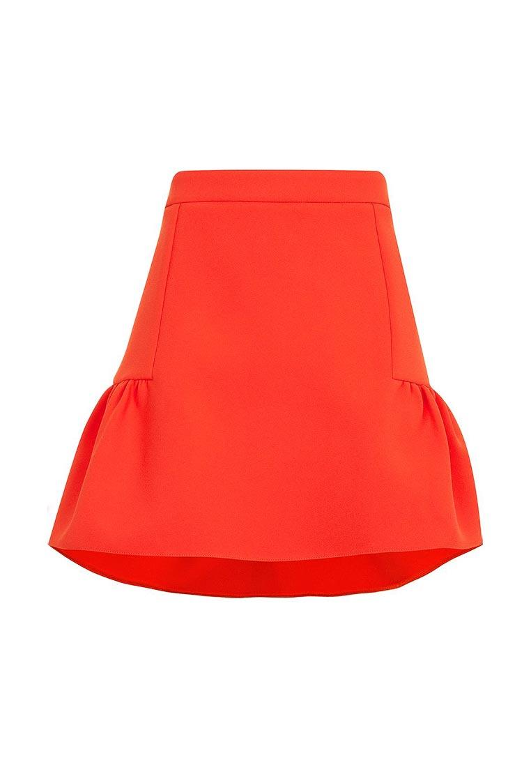 Широкая юбка Topshop (Топ Шоп) 36K01LTOM
