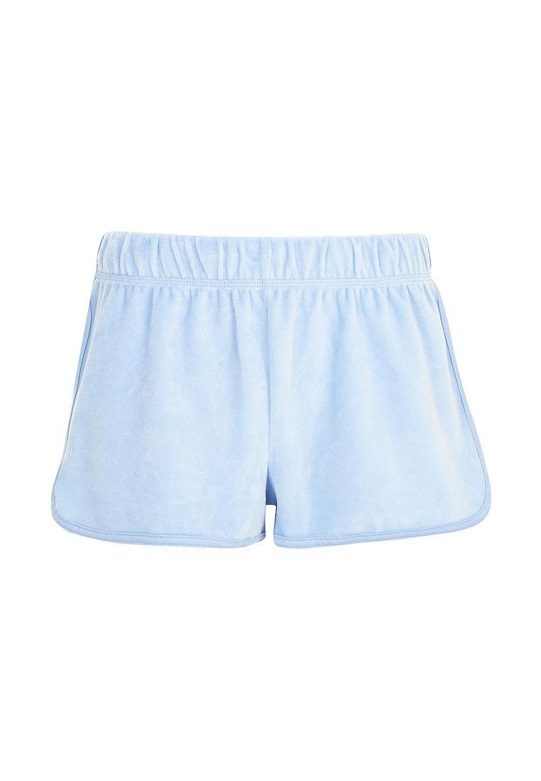 Женские повседневные шорты Topshop (Топ Шоп) 14N02LBLE