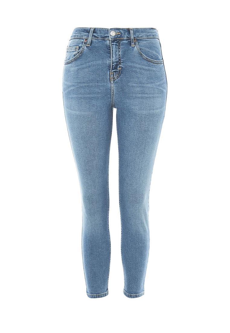 Зауженные джинсы Topshop (Топ Шоп) 26A11LMDT