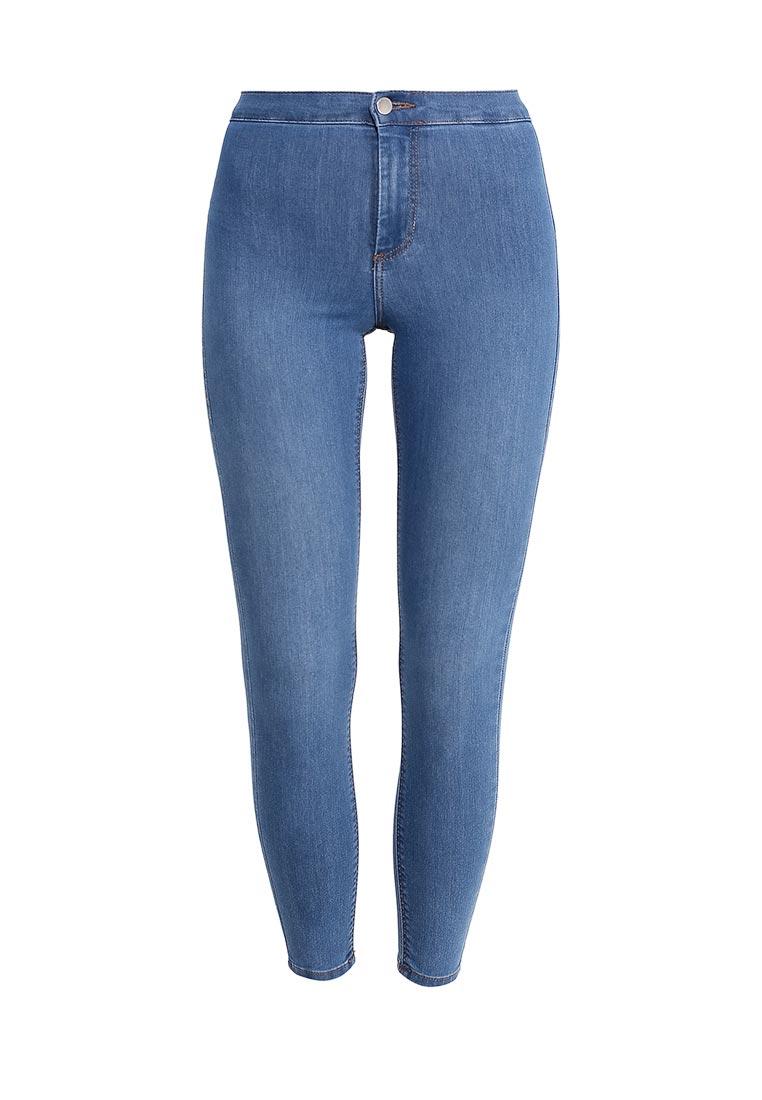 Зауженные джинсы Topshop (Топ Шоп) 26A58LMDT