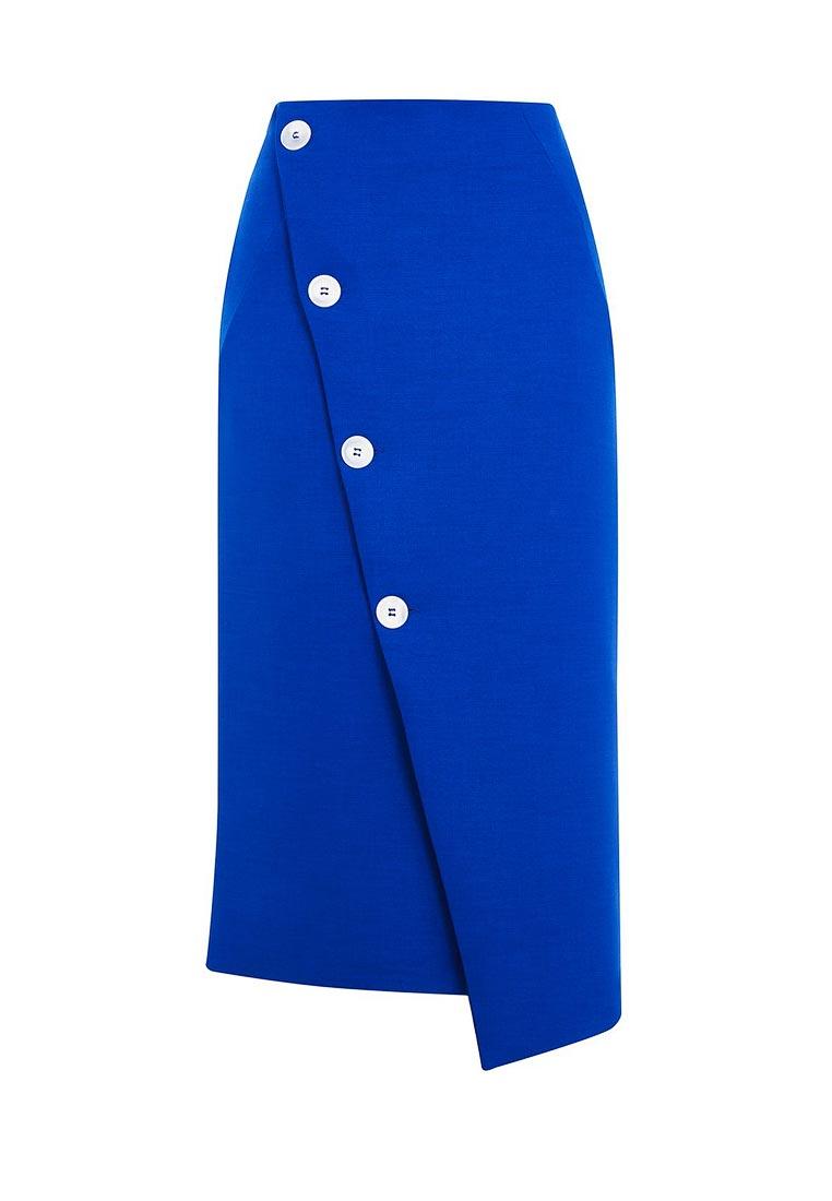 Прямая юбка Topshop (Топ Шоп) 36K01LCOB