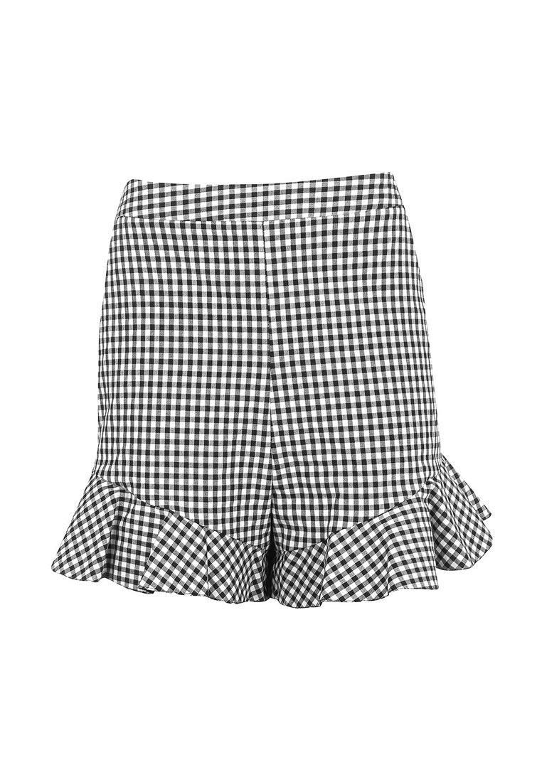 Женские повседневные шорты Topshop (Топ Шоп) 36H04LMON
