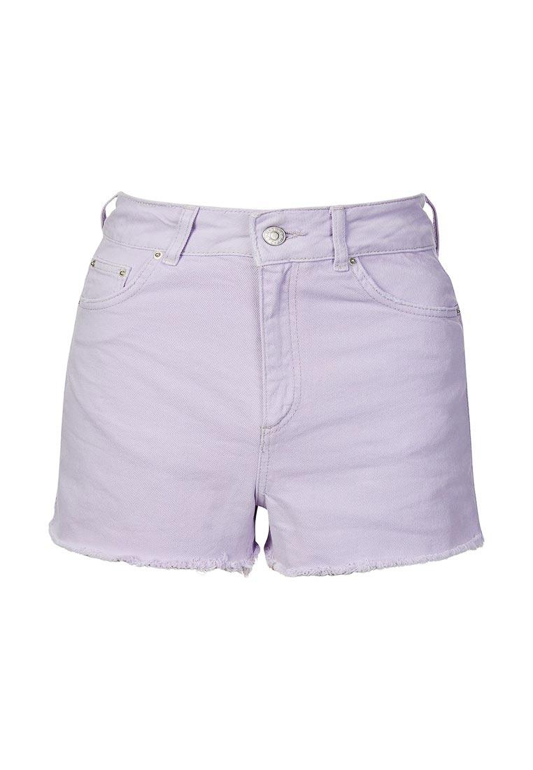 Женские джинсовые шорты Topshop (Топ Шоп) 05C04LLIL