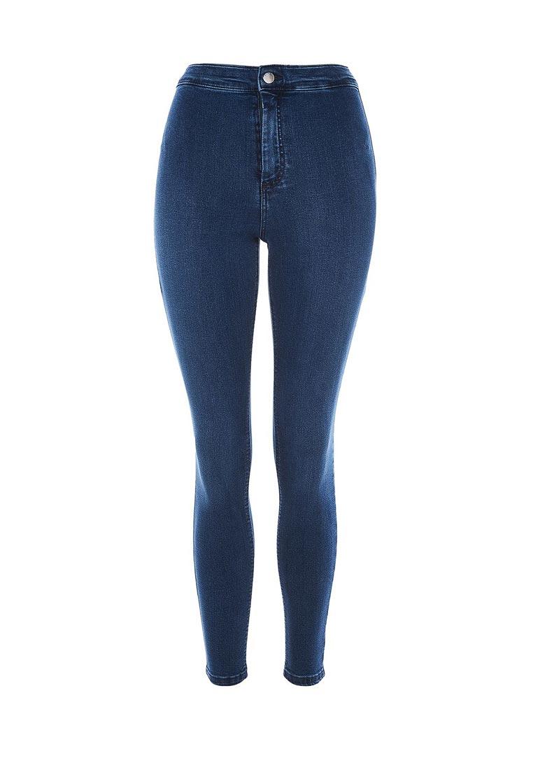 Зауженные джинсы Topshop (Топ Шоп) 26A08LBLE