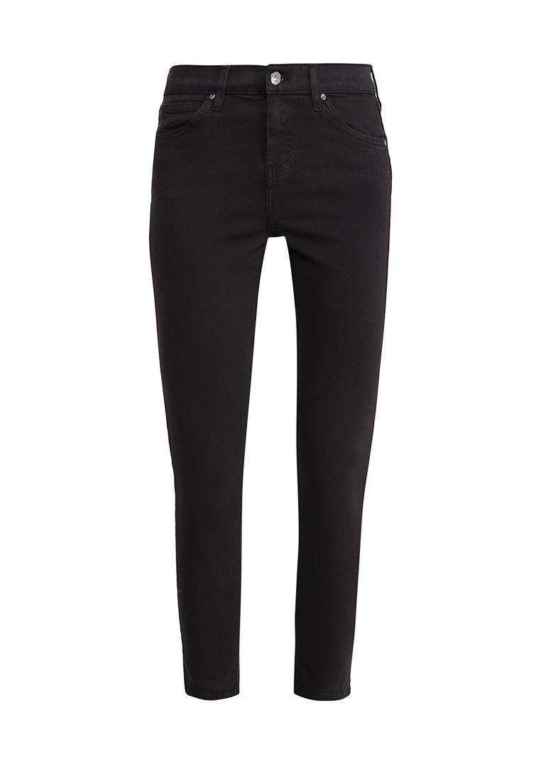 Зауженные джинсы Topshop (Топ Шоп) 26A67LBLK