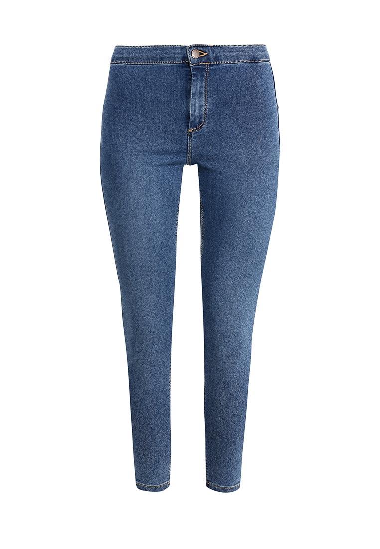 Зауженные джинсы Topshop (Топ Шоп) 26A87KBLE