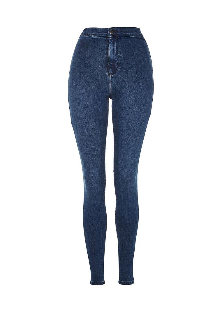 Зауженные джинсы Topshop (Топ Шоп) 30A41LBLE