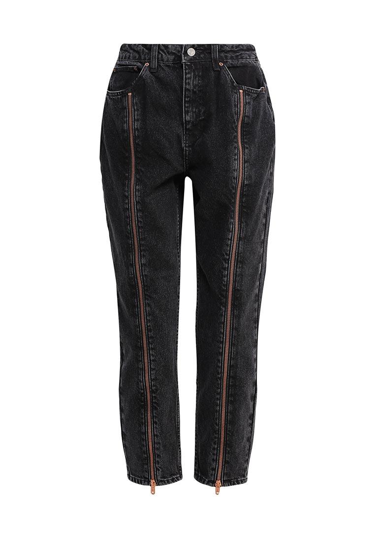 Зауженные джинсы Topshop (Топ Шоп) 02M16LWBK