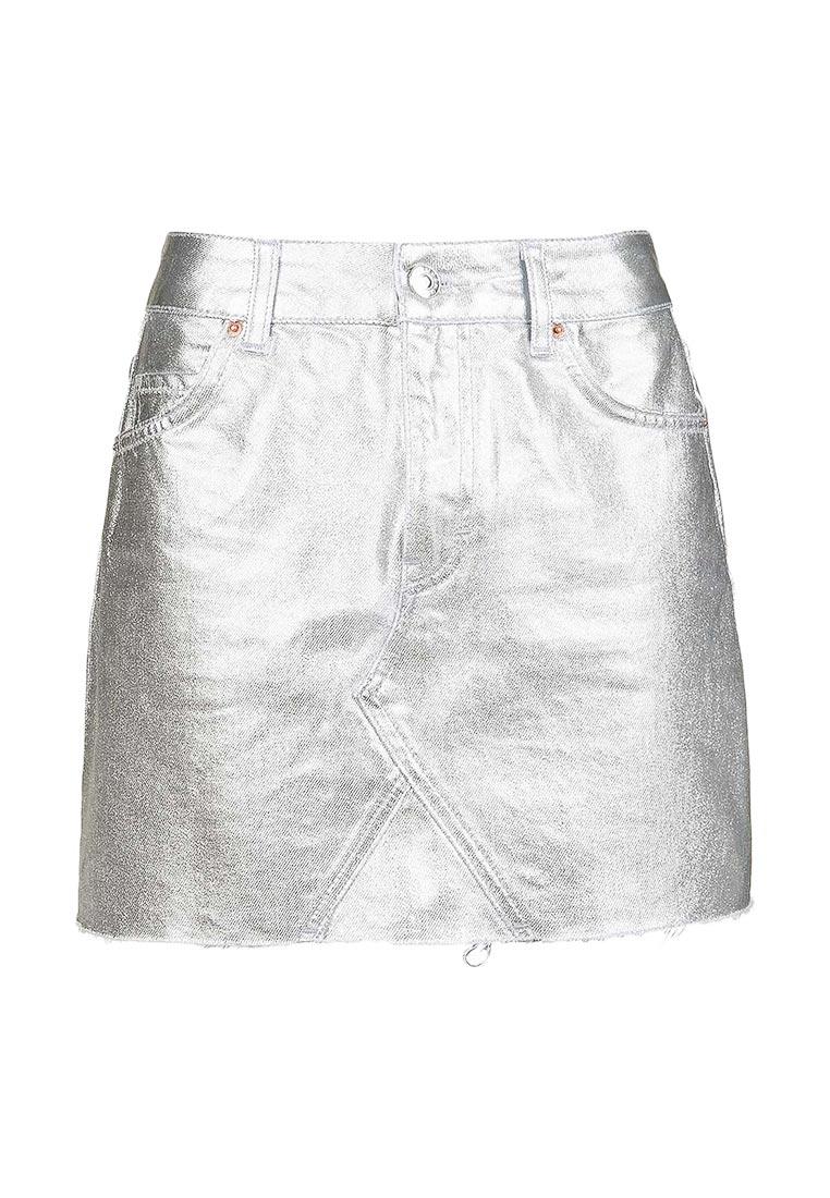 Узкая юбка Topshop (Топ Шоп) 05R02LSLV