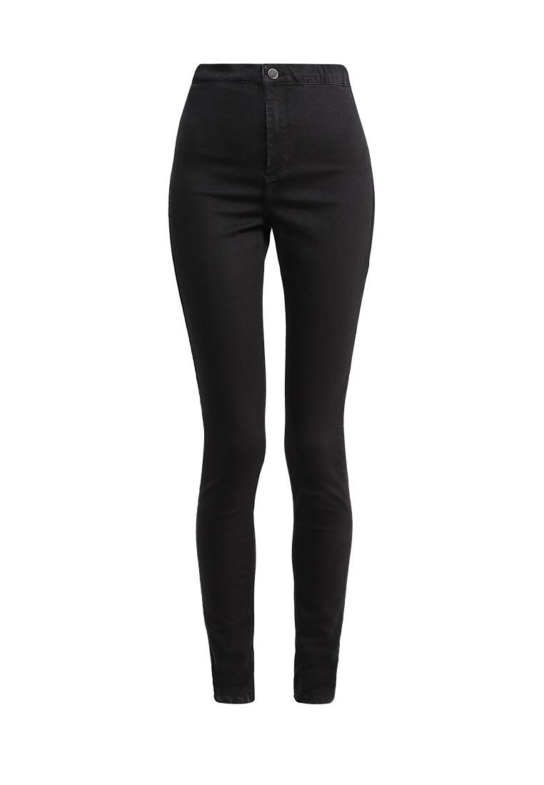 Зауженные джинсы Topshop (Топ Шоп) 30A18LBLK