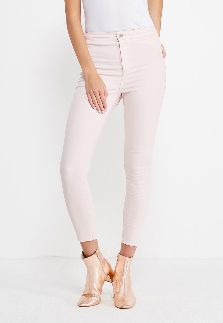 Женские зауженные брюки Topshop (Топ Шоп) 02J01LPPK